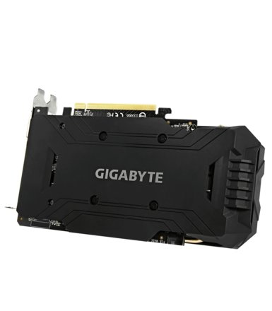 Gigabyte GeForce GTX 1060 WF OC 6GB DDR5 192BIT DVI/HDMI/DP