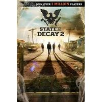 Microsoft Gra Xbox One State of Decay 2 5DR-00022