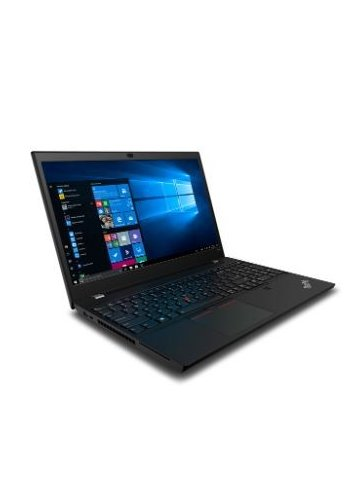 Lenovo Notebook ThinkPad P15v G1 20TQ0046PB W10Pro i7-10750H/16GB/512GB/P620 4GB/15.6 FHD/Black/3YRS Premier Support