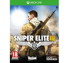 Techland Sniper Elite III XBOX ONE ENG