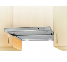 Akpo Okap WK-7 Light Plus 50 Inox