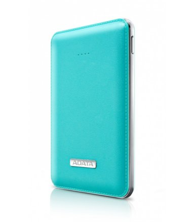Adata Power Bank PV120 5100mAh Blue 2.1A