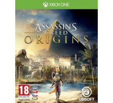 UbiSoft Gra XOne Assassins Creed Origins