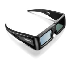 Benq OKULARY 3D DO PRJ 3D READY 5J.J3925.001