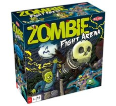 Zombie Fight Arena (multi)