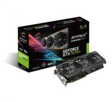 Asus GeForce GTX 1070 Ti 8GB