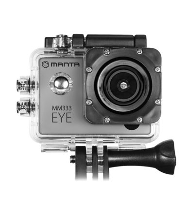 Manta EXTREME SPORTS CAM MM333