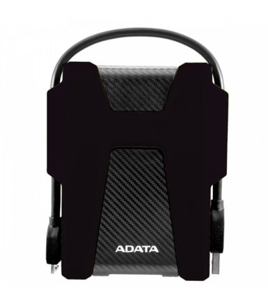 Adata Dysk twardy Durable HD680 1TB USB3.1 Black