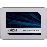 Crucial MX500 500GB Sata3 2.5'' 560/510 MB/s