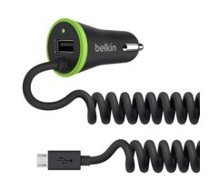 Belkin BoostUP Universal Car Charger 3.4A