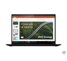 Lenovo Ultrabook ThinkPad X1 Nano Gen 1 20UN002VPB W10Pro i7-1160G7/16GB/512GB/INT/LTE/13.0 2K/Black/3YRS Premier Support