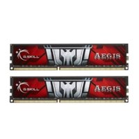G.SKILL Pamięć do PC DDR3 16GB (2x8GB) Aegis 1333MHz CL9