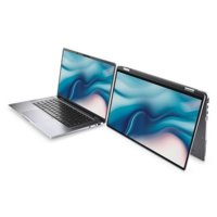 Dell Notebook Latitude 9510 i7-10810U/16GB/SSD512GB/15.0 FHD/UHD/FPR/SCR/Backlit Kb/4 Cell/W10Pro/3Y PS