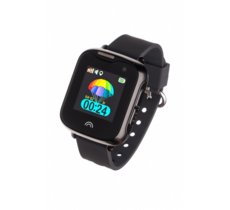 Smartwatch Kids Sweet czarny
