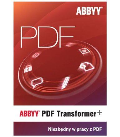 ABBYY PDF_TRANSFORMER_PLUS PROGRAM DO PRACY Z PDF