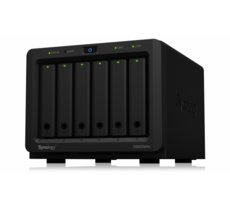 Synology NAS DS620slim 6x0HDD 2,5Ghz 2GB DDR3L 2xUSB3.0 2xRJ45
