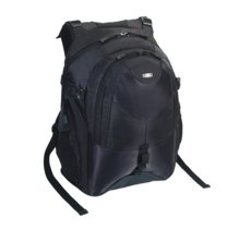Targus Campus  Backpack Plecak 15-16'' Black