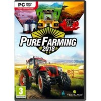 Techland Gra PC Pure Farming 2018