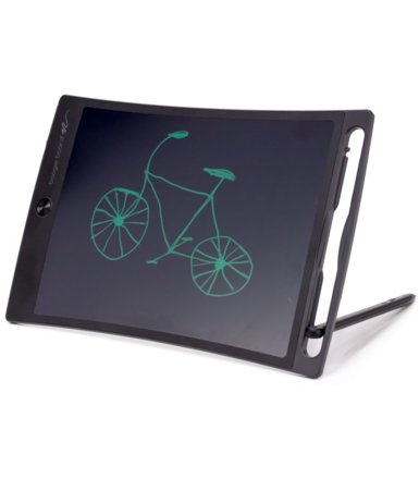 Boogie Board Tablet 8.5 JOT LCD Writing ultracienki, szary