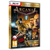 KOCH Gra PC Must Have Arcania Complete