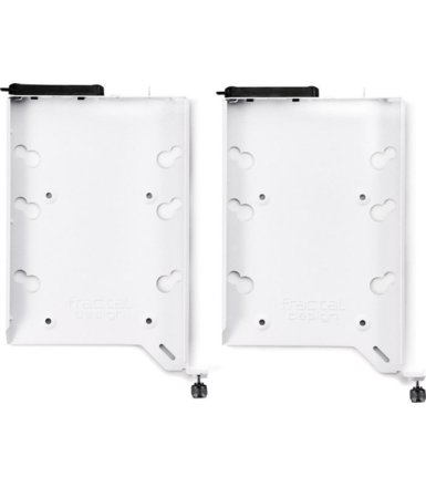 Fractal Design HDD Drive Tray Kit Type A - Biały