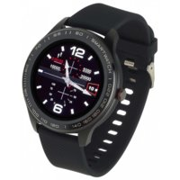 Garett Electronics Smartwatch Men 3S Czarny