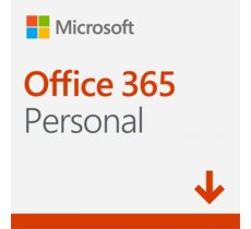 ESD Office 365 Personal - 1 User, do 5 komputerów PC lub Mac, 1 rok - AllLng DwnLd QQ2-00012