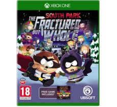 UbiSoft Gra XOne South Park The Fractured But Whole
