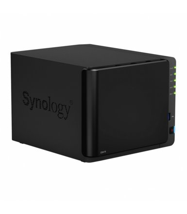Synology DiskStation DS416 4x0HDD
