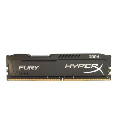 HyperX DDR4  Fury Black 4GB/2133 CL14