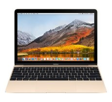 Apple MacBook 12, i5 1.3GHz/8GB/512GB SSD/Intel HD 615 - Gold