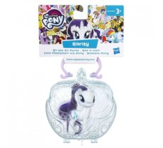 My Little Pony Kucykowa torebka, Rarity