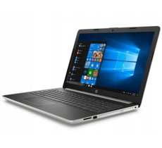 HP Inc. Notebook 15-da1007nw i5-8265U 1TB/8G/15,6/W10H 6AT50EA