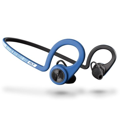 Plantronics BackBeat FIT/R POWER BLUE