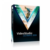 Corel VideoStudio Pro 2019ML Ultimate   VS2019UMLMBEU