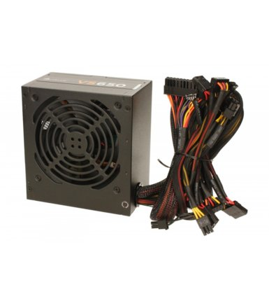 Corsair VS Series 650W 80PULS 120mm FAN