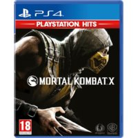 Cenega Gra PS4 Mortal Kombat X Hits