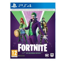 Cenega Gra PS4 Fortnite The Last Laugh Bundle