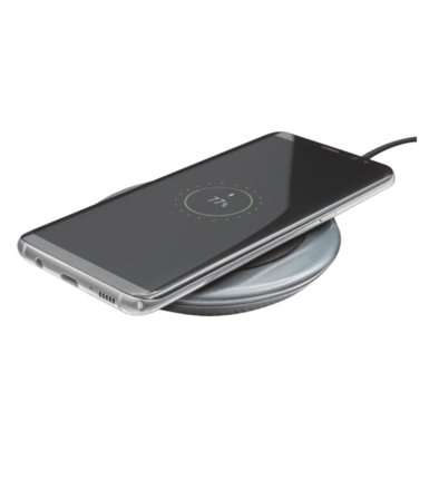Trust Yudo10 Fast Wireless Charger for smartphones