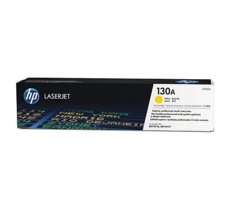 HP Inc. Toner 130A Yellow 1k CF352A