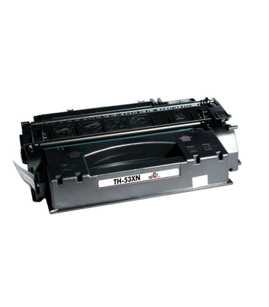 TB Print Toner do HP Q7553X TH-53XN BK 100% nowy
