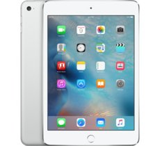Apple iPad mini 4  WiFi Cellular 128GB - Silver