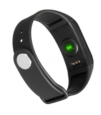 Media-Tech ACTIVE BAND PRO ZEGAREK TYPU SMARTBAND