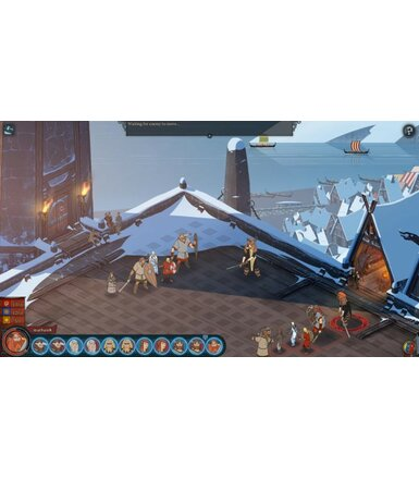 Licomp Empirical Multimedia The Banner Saga PC PL