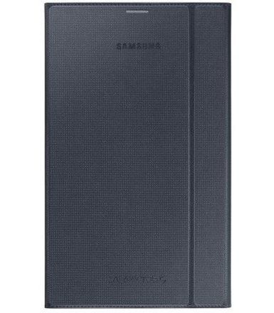 "Samsung Etui w formie ""book cover"" do GALAXY Tab S 8.4 AMOLED / Klimt (T700/T705) - czarne"