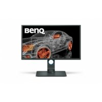 Benq Monitor 32 PD3200U  LED 4ms/4K/20:1/HDMI/CZARNY