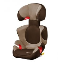 Fotelik Rodi XP Fix Hazelnut Brown 15-36 kg