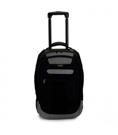 Targus CityGear 15.6'' Laptop Vertical Roller - Black