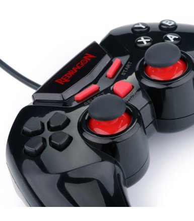 ReDragon Kontroler SEYMUR 2 PC PS3