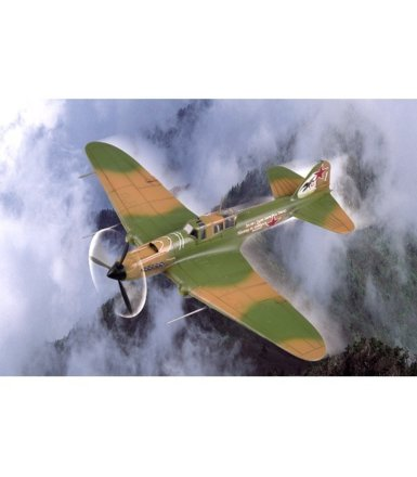 HOBBY BOSS IL-2M3 Attack Aircraft